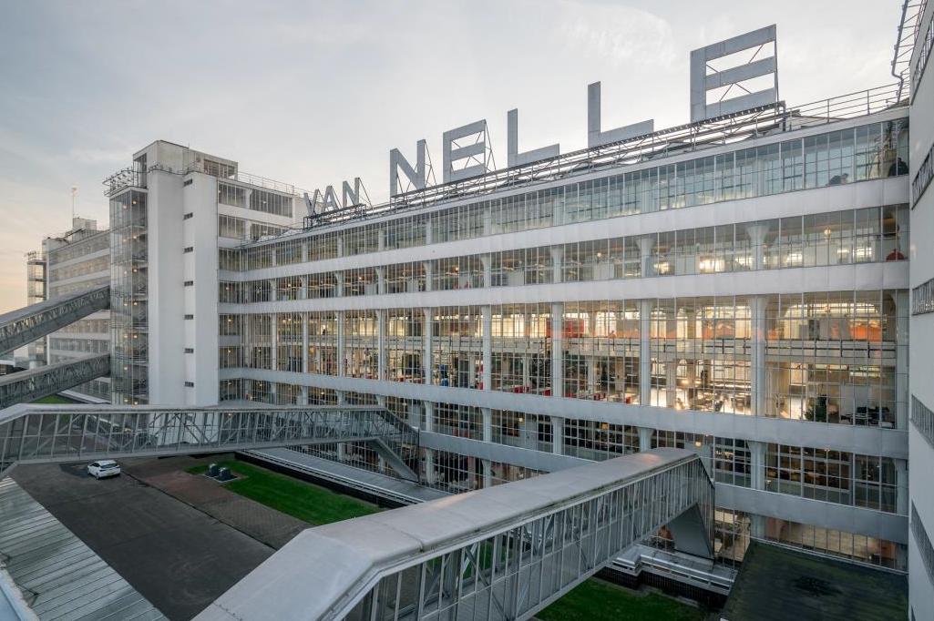 Nieuw huurder voor Van Nelle Fabriek - Vastgoedmarkt