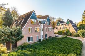 Dela Vastgoed verkoopt 36 woningen aan particuliere belegger