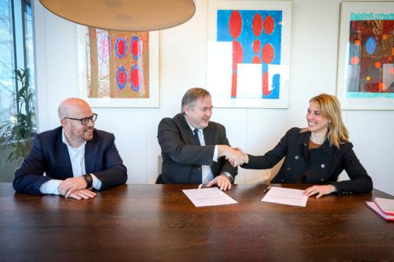 WDP koopt kavel op Het Klooster in Nieuwegein