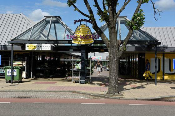 Van der Vorm Vastgoed koopt winkelcentrum De Korf