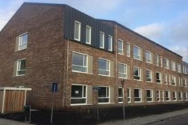 Woonzorgcomplex Ouderkerk opgeleverd