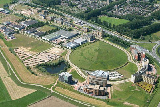 WDP realiseert nieuwe logistiek Arnhem