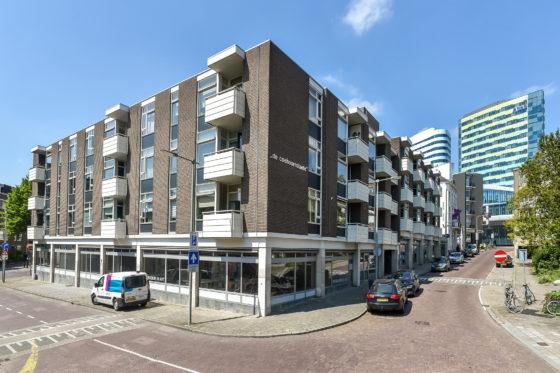 RVG Invest koopt woningcomplex Arnhem