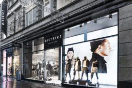 Distrikt Nørrebro breidt winkelbestand uit