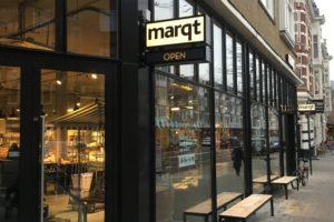 Albert Heijn gaat verder in twee grote Marqt-filialen