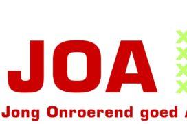 Nieuw bestuur voor JOA