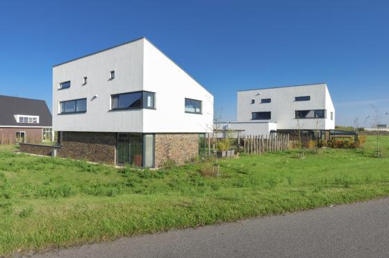 Dynamis: Laagste aantal woningen te koop in tien jaar