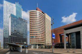 Internos koopt Wilhelminatoren Rotterdam