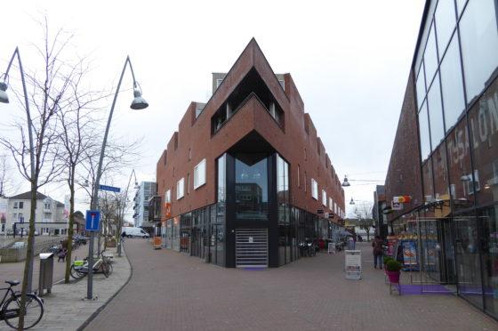 Le Perron en Kaldi huren winkelruimte in Ede Centrum