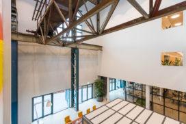 StiB Award 2018: Woonzorgcentrum Scheldehof, Vlissingen