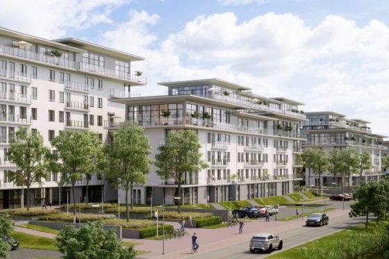 Altera koopt 124 appartementen in Amstelveen