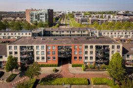 Grouwels koopt 55 woningen in Zoetermeer