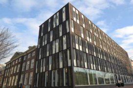Pinnacle verkoopt Amsterdams kantoor