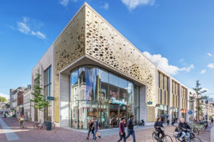 'Winkelmarkt heeft waardedalingen achter de rug'