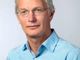 Van der Vossen uit jury StiB Award 2018