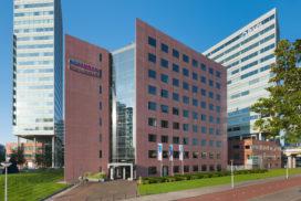 Bouwinvest blijft in Amsterdam Sloterdijk
