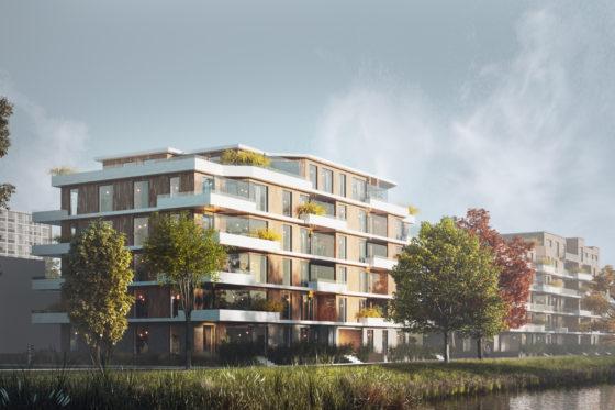 De Damiate, Haarlem