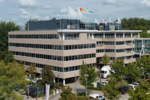 International Card Services verlengt huurovereenkomst in Diemen