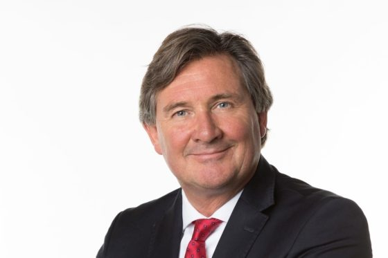 Dirk Bakker nieuwe topman Colliers Nederland