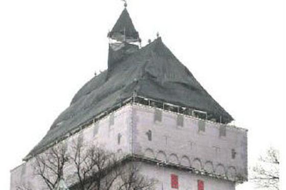 Nijmegen wacht niet meer op herbouw donjon