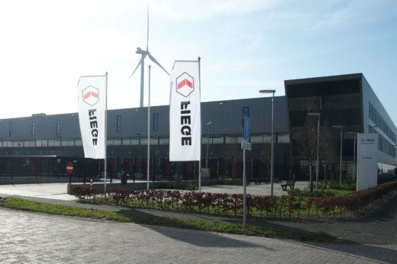 Fiege-dc breidt uit naar ruim 35.000 m²