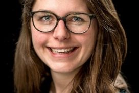 VKZ breidt team uit met Giovanna van den Ham