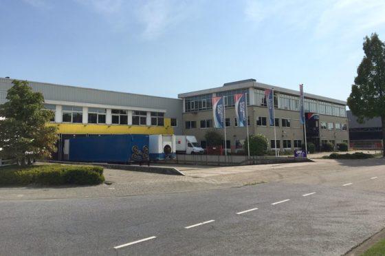 Goudenheuvel koopt bedrijfsruimte in Den Bosch