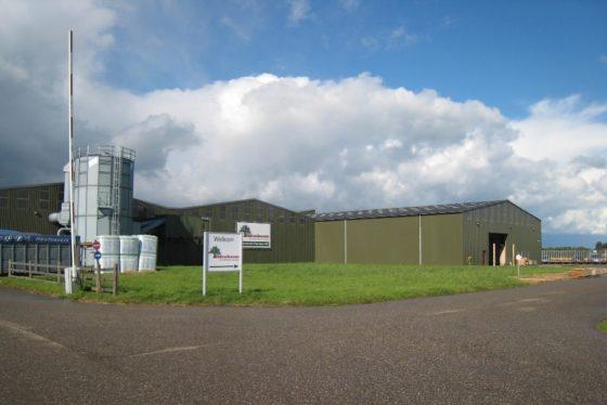 ED Organics koopt bedrijfscomplex Kampen