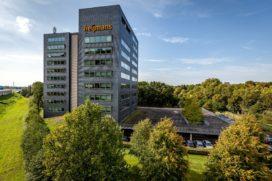 Corum verwerft hoofdkantoor Heijmans