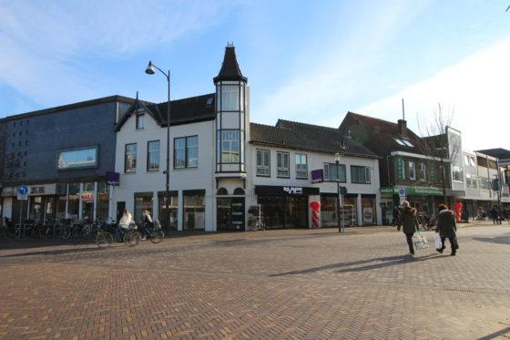 Particuliere belegger koopt winkelpand in Veenendaal