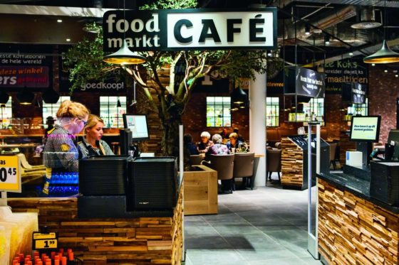 Jumbo zint op forse groei in Randstad
