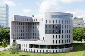 SecurityMatters huurt kantoorruimte Eindhoven