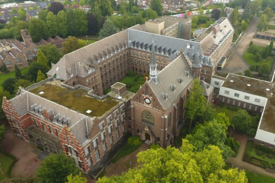 Lenferink verwerft kloostercomplex Huize De Berg