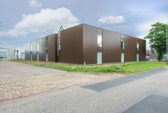 Walker International huurt 8.000 m2 bedrijfsruimte