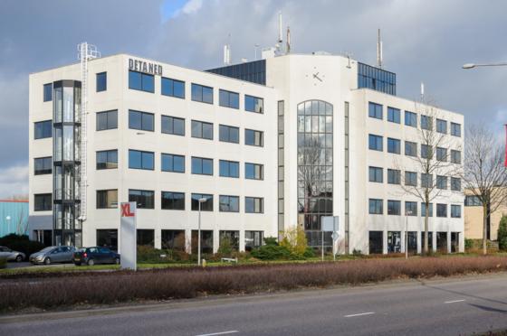 Ligusterbaan Vastgoed koopt kantoor in Capelle