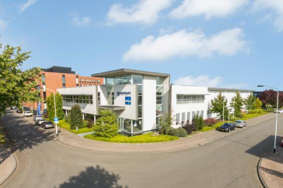 Bliss Mobil koopt bedrijfsruimte in Breda