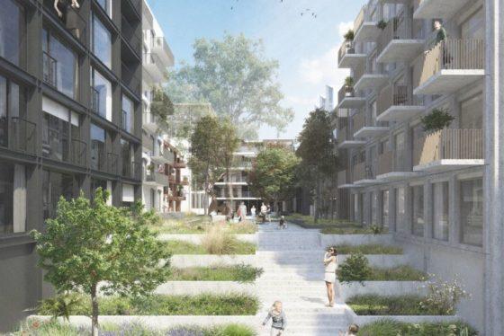 Syntrus Achmea neemt woningen Vorm/Steenwell af