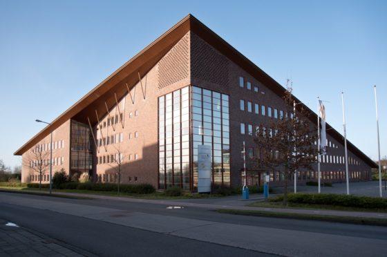 M7 verhuurt 2.330 m2 kantoor in Groningen