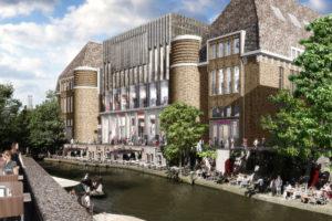 Broese Boekverkopers verhuist tóch naar Post Utrecht
