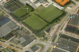 Green start bouw migrantenhuisvesting Waalwijk