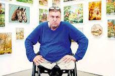 Kunstenaar Scholte roept hulp Mark Rutte in