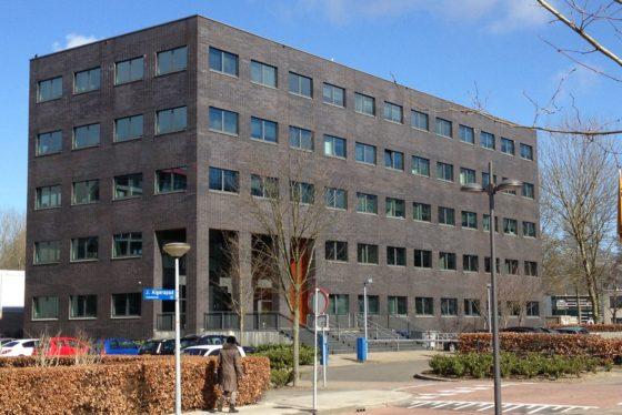 Drie nieuwe huurders voor Stena Realty in Almere