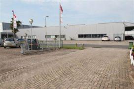 Bolk Logistics huurt 1.333 m2 bedrijfsruimte in Hengelo