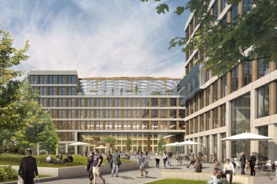Duxton koopt OVG-project in Berlijn