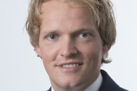 Toptalent Tim de Vries, Consultant Office Agency Cushman & Wakefield
