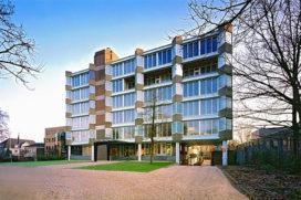 M.G. de Jong huurt kantoor Arnhem