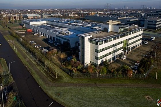 Hocras huurt 15.000 m2 logistiek in Almere