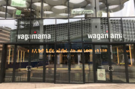 Wagamama opent restaurant in Hoog Catherijne