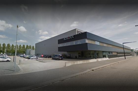 Montea verwerft een logistiek pand in Hoofddorp