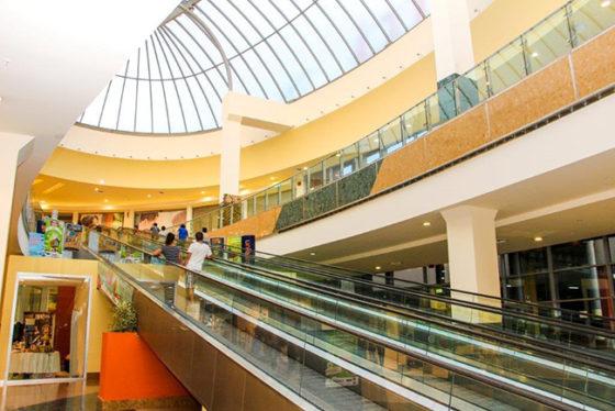 CBRE GI verkoopt winkelcentrum op Sicilië